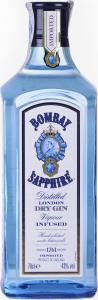 Bombay Saphire