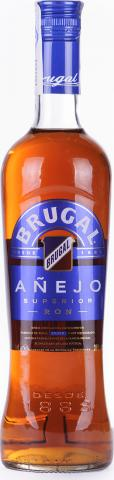 Brugal Añejo Superior