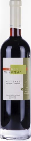 Vermouth del Montsant