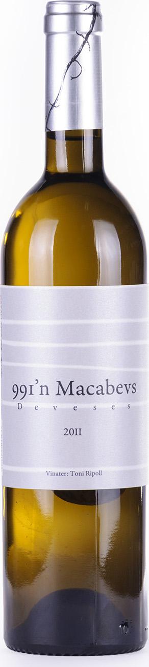 991'N Macabeus